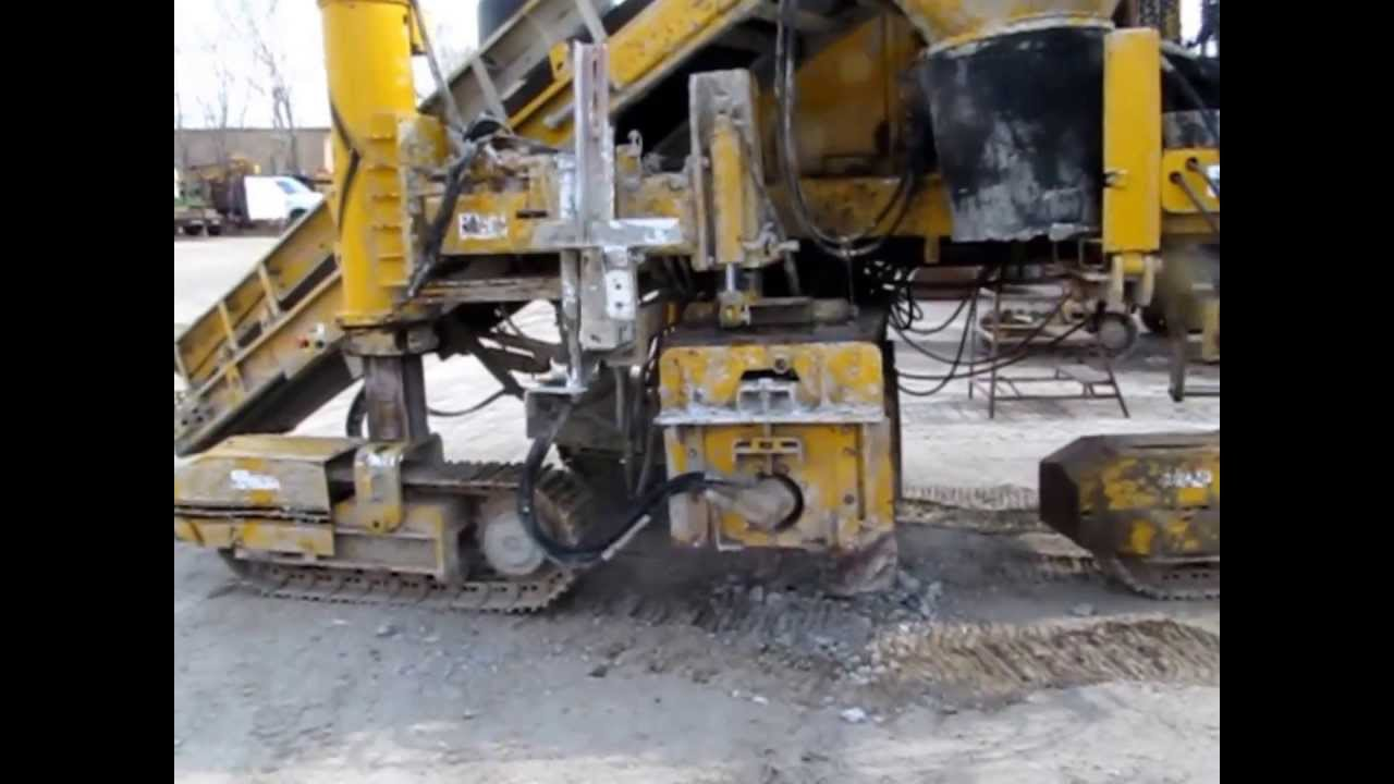 Gomaco Gt3600 Curb Machine For Sale Sold At Auction May