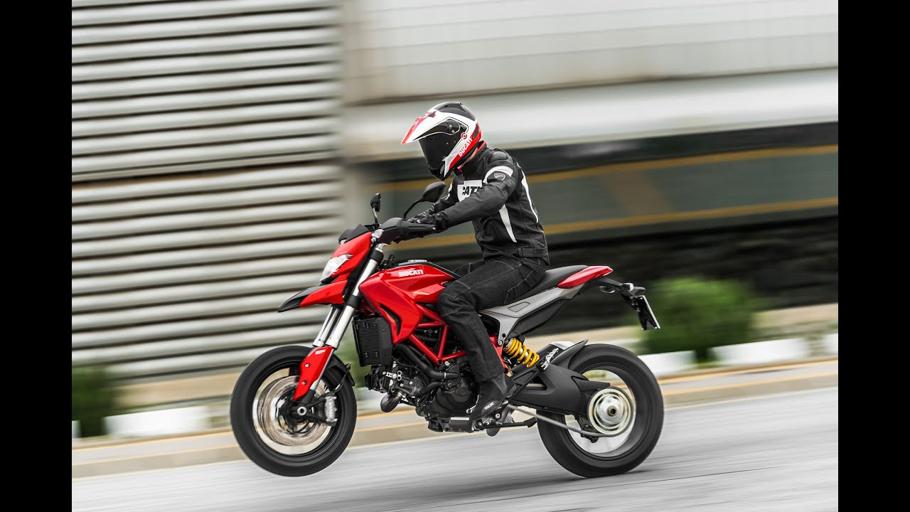 Ducati Hypermotard  Sp Price