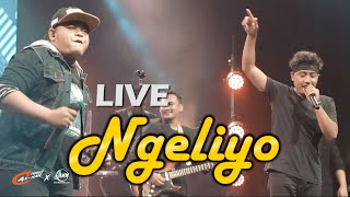 PENDHOZA - NGELIYO (LIVE Denny Caknan #NDUWEGAWE)