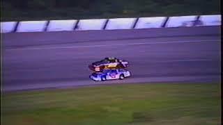Madison Speedway Oregon Wi Allison Legacy Series 6 25 99