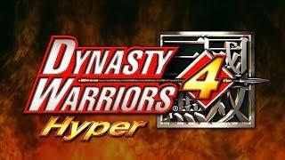 Game PC   Dynasty Warriors 4 Hyper