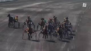 Vidéo de la course PMU PRIX D'AVALLON