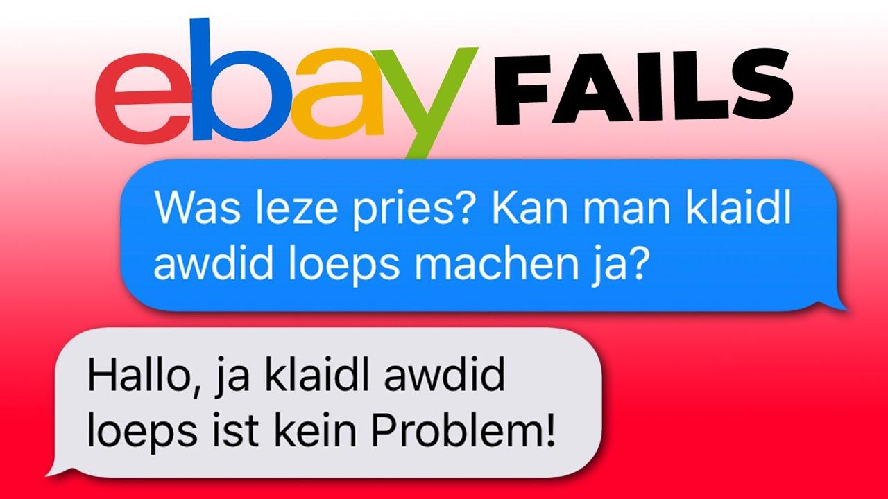 Ebay Kleinanzeigen Log
