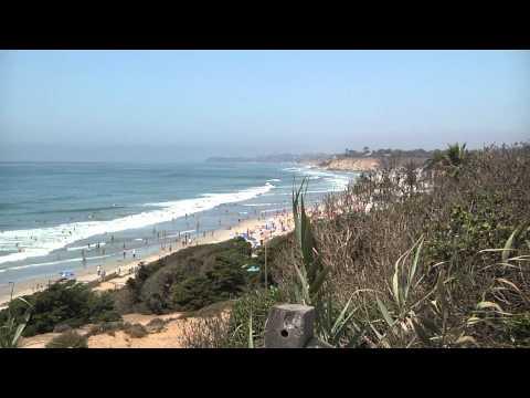 Real Estate Beach San Diego Carlsbad Solana Beach Del Mar Ocean Oceanfront Condos Properties