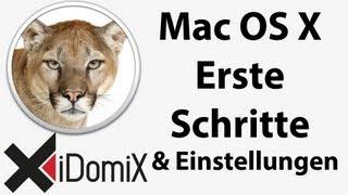 iLife von DVD installieren und Anpassungen an Mac OS X Teil 2