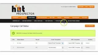 Hot Prospector Power Dialer Training