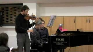 ContemporaneaMente - Concerto S. Semprini
