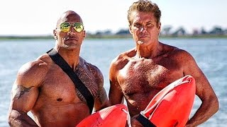 Baywatch Movie 2017 - First Look