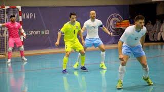Обзор матча Израиль Казахстан 1 4 Отборочный турнир EURO 2022