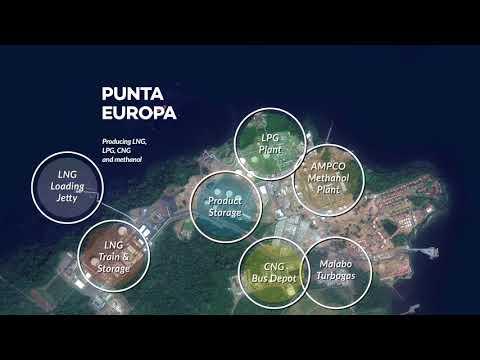 AES: Equatorial Guinea 2018 Launch