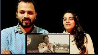 Thackeray | Official Trailer | Reaction | Nawazuddin Siddiqui & Amrita Rao
