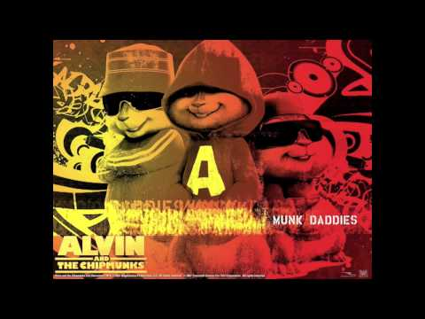 Chiddy Bang - Opposite of Adults (Chipmunk Version)