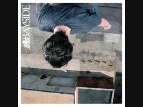 Bayside - Devotion and Desire Lyrics