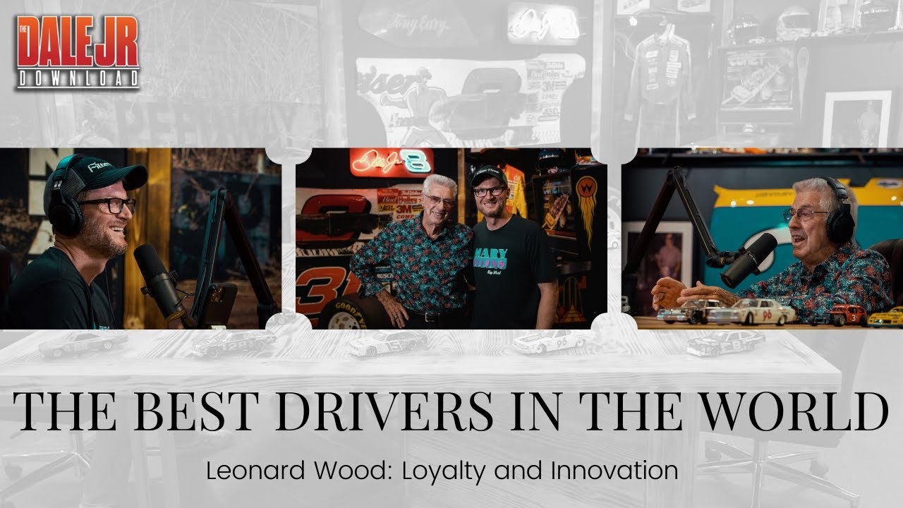 Leonard Wood Shares The Biggest Mistake The Wood Brothers Ever Made
