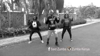 Feel it-Skales ft.Harrysong (Africa Choreography)
