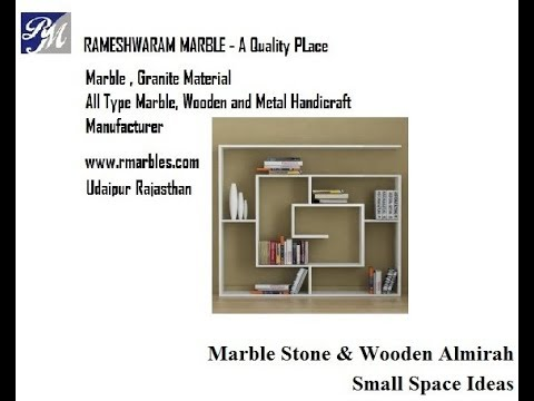 Marble Stone And Wooden Wall Almirah Wall Wardrobe Youtube
