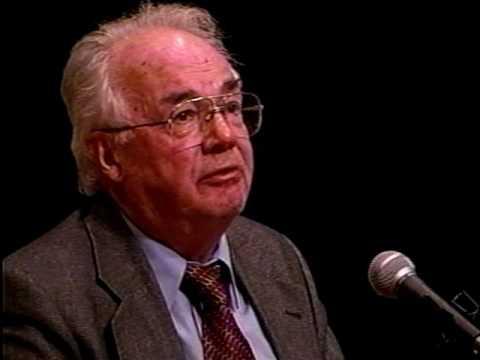 Le Choc Des Civilisations Selon Samuel P. Huntington - Conférence Chaire Publique (Archives)