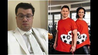 Харламов про отношения Бузовой и Батрутдинова