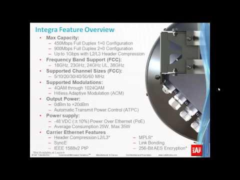 2013 06 12 Microcom Technologies Webinar Featuring SAF Tehnika