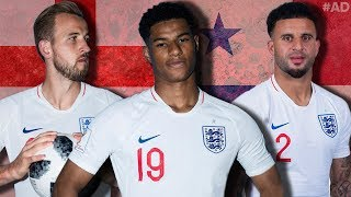 LIVE: ENGLAND vs PANAMA | Can England Secure A Place In The Round Of 16?! | #TheFootballSocial