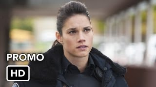 "Rookie Blue 4x06 Promo ""Skeletons"" (HD)"