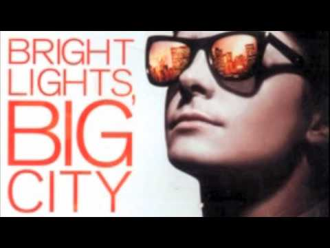 Experimental Fiction and Bright Lights, Big City