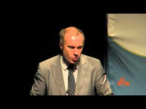 """Conférence avec François Gemenne :  """"COP 21 : comprendre et agir"""""""