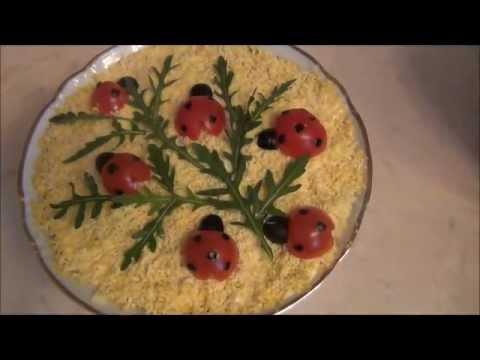 Салат жасоонун турлору