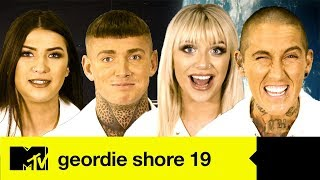 EXCLUSIVE: Meet The Geordie Shore Newbies | Geordie Shore 19