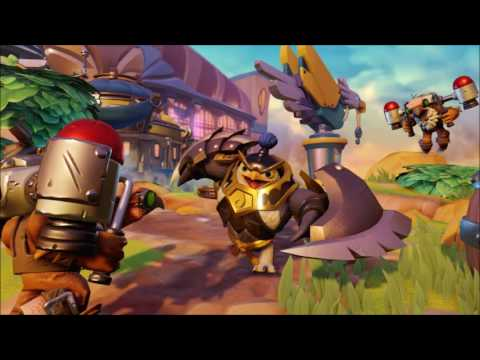Skylanders: Imaginators Reveal Game Screenshots