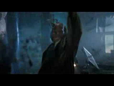 Хеллбой II (Hellboy II). Новый ролик на русском языке.