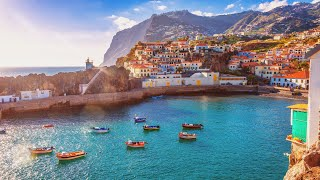 video: Exclusive: The destinations set to be added to the travel 'green list'
