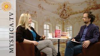 Susanne Hühn - Gedanken sind Wegweiser! (MYSTICA.TV)