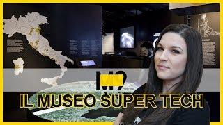 Tour di M9 MESTRE: il museo più tecnologico d'Italia