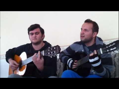 Sagopa Kajmer - Galiba ( Gitar Versiyon )