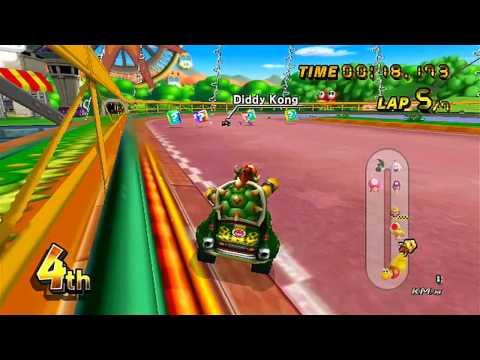 Custom Track - GCN Baby Park [RC3] (By maczkopeti)