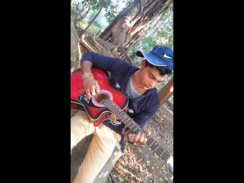 Baato ko teri hum bhula na guitar tone  learning