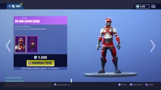 COME CHRISTMAS SKIN TODAY-Fortnite Battle Royale//PCvale