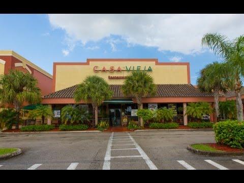 Casa Vieja Restaurant - 10325 Sw Hammocks Blvd Miami, FL 33196