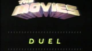 "KXTV The Movies Open: ""Duel""  - 1989"
