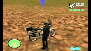 vuclip GTA San Andreas DYOM: [HeisenbergGR] GTA SA Stories (END) (720p)