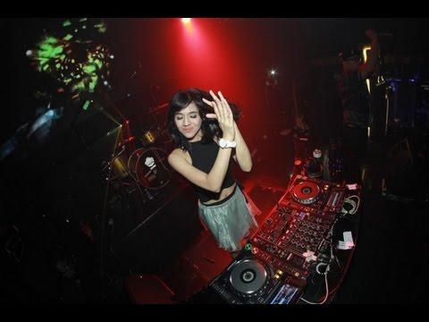 DJ Andri Cassandra Cinta Terbaik Remix