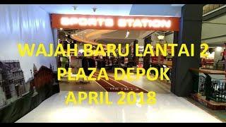 Video Ini Wajah Baru Lantai 2 Plaza Depok April 2018 download MP3, 3GP, MP4, WEBM, AVI, FLV Oktober 2018