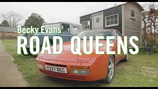 Becky Evans' Road Queens | Ep. 1: Lindsay Orridge's 20 Years In the Automotive & Motorsport Industry
