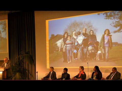 WCC Central Committee 2016: Plenary on the Pilgrimage of Justice and Peace