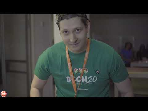 Blender Conference 2020 - Pre Party