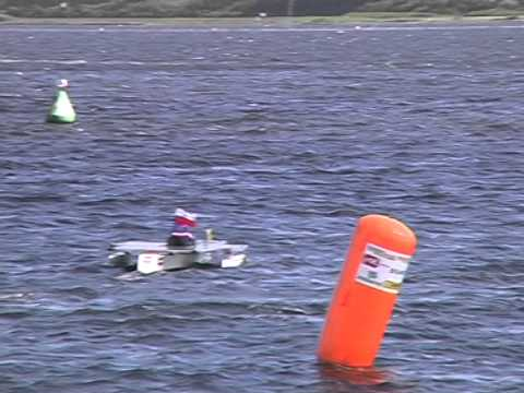 Dutch Open Solar Boats Challenge 2009