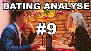DATING ANALYSE #9