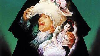 Amadeus - Original Trailer Deutsch HD