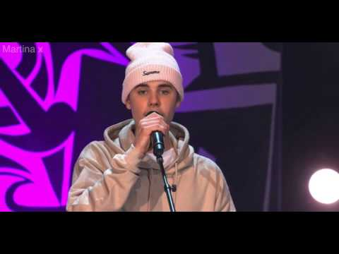 Justin Bieber - Be Alright (Live in Toronto 7/12/2015)